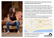Flyer Marian Info