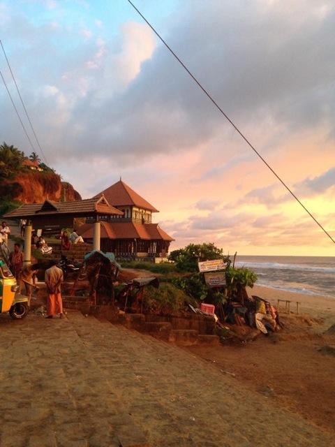 Papanasam Beach
