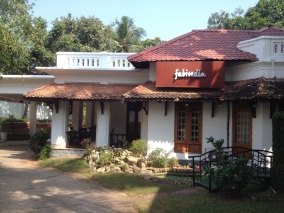 Visit Fabindia on a shopping trip in Trivandrum